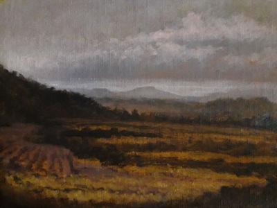 Tardor (35 x 24 cm)